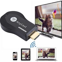 Anycast M9 Plus Full Hd Hdmi Kablosuz Görüntü Ve Ses Aktarıcı Aparat