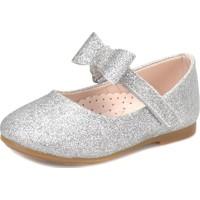 Gigi 93021 Bk Gümüş Kız Çocuk Babet
