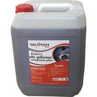 Waxmanpro Fırçasız Oto Yıkama Şampuanı-Plus 5 lt
