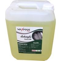 Waxmanpro Detaylı Temizlik 5 lt