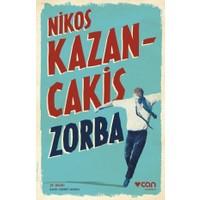Zorba (Ciltsiz) - Nikos Kazancakis