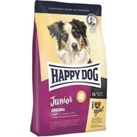 Happy Dog Supreme Young Junior Original Glutensiz Yavru Köpek Maması 10 Kg
