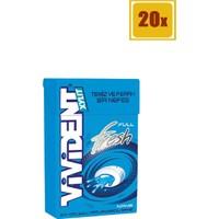 Vivident Xylit Fresh Box 24 gr 20'li Set