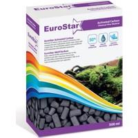 Eurostar Aktif Karbon Filtre Malzemesi 500 ml