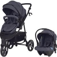 Sunny Baby Camenta Travel Sistem Bebek Arabası Gri