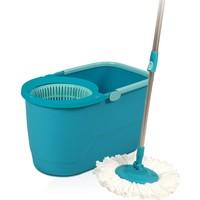 Motek Mop Temizlik Kovası %100 Microfiber Temizlik Seti
