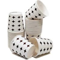 Ethex Karton Bardak 6.5 Oz Paper Cup 3000' li