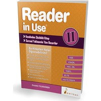 Pelikan Reader in Use II