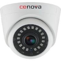 Cenova Cn-2871Ahd 2Mp 1080P Fullhd Ahd Güvenlik Kamerası - 18 Nano Led
