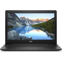 "Dell Inspiron 3585 AMD Ryzen 5 2500U 8GB 256GB SSD Linux 15.6"" FHD Taşınabilir Bilgisayar FHDBR5F8256C"