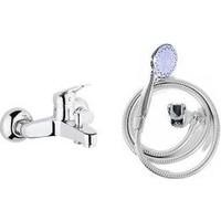 Şenpres Banyo Bataryası Ve Duş Seti