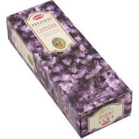 Mory Concept Precious Lavender Hexa Tütsü Çubuklar