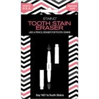 Staino Tooth Stain Eraser Black Edition Diş Beyazlatıcı Çay Kahve Sigara Leke Silgisi