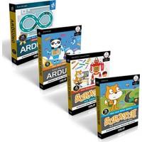 Scratch İle Arduino Eğitim Seti(Ciltli)