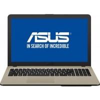 "Asus VivoBook X540NA-G0034 Intel Celeron N3350 4GB 500GB Freedos 15.6"" Taşınabilir Bilgisayar NTBASX540NA"