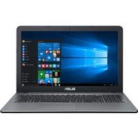 """Asus X540UB-GO357T Intel Core i5 8250U 4GB 1TB MX110 Windows 10 15.6"""" Taşınabilir Bilgisayar"""