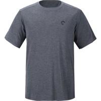 Panthzer Sumaco Erkek T-Shirt Gri (Pnzs187563Grygr03)