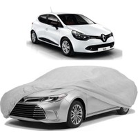 AutoEN Renault Clio 4 HB Araba Brandası