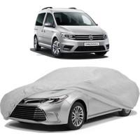 AutoEN VW Caddy 2016->2018 Araba Brandası