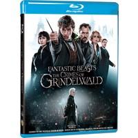 Fantastic Beasts: The Crimes Of Grindelwald (Fantastik Canavarlar: Grindelwald'ın Suçları) - BD