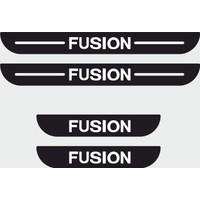 Appcity Ford Fusion Plastik Kapı Eşiği
