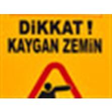 Evelux Kaygan Zemin Levhası 24,5 X 62 Cm
