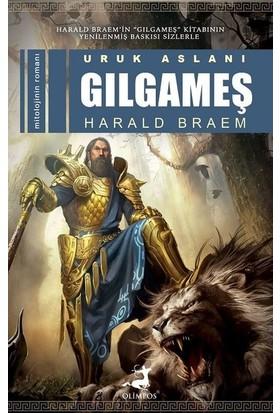Uruk Aslanı Gılgameş - Harald Braem