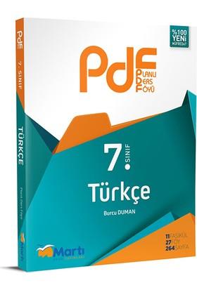 Martı 7. Sınıf Türkçe Pdf