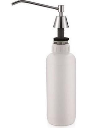 Tekzen Ankastre Sıvı Sabunluk