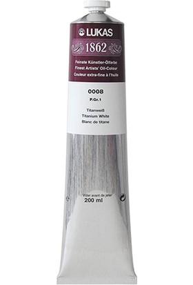Lukas 1862 Yağli Boya Flesh Colour 200Ml