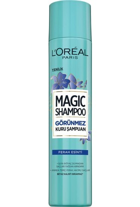 L'Oreal Paris Magic Shampoo 200 ml Fresh Crush