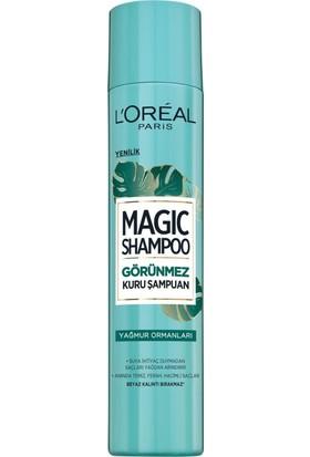 L'Oreal Paris Magic Shampoo 200 ml Vegetal Boost