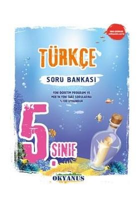 Okyanus 5. Sınıf Türkçe Soru Bankası