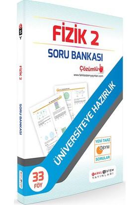 Farklı Sistem Yks Fizik 2 Soru Bankası