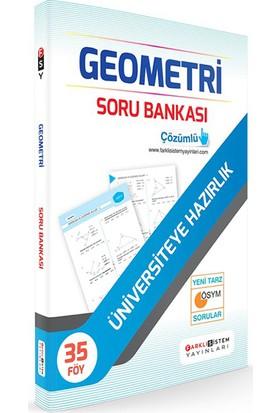 Farklı Sistem Yks Geometri Soru Bankası