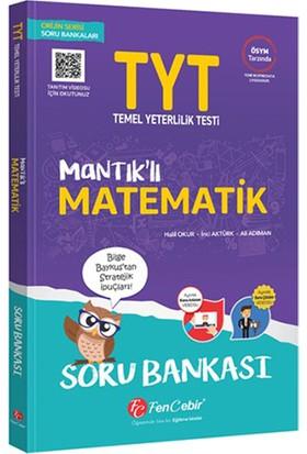 Fencebir Tyt Matematik Soru Bankası