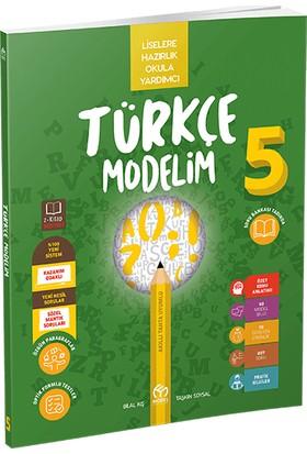 Model 5. Sınıf Türkçe Modelim