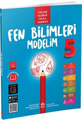 Model 5. Sınıf Fen Bilimleri Modelim