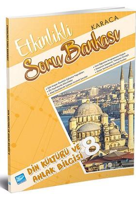 Karaca 8. Sınıf Din Kültürü Ve Ahlak Bilgisi Etkinlikli Soru Bankası
