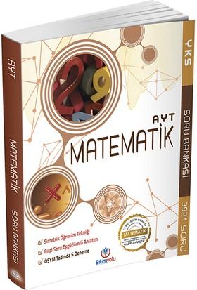 Bilim Yolu Ayt Matematik Soru Bankası