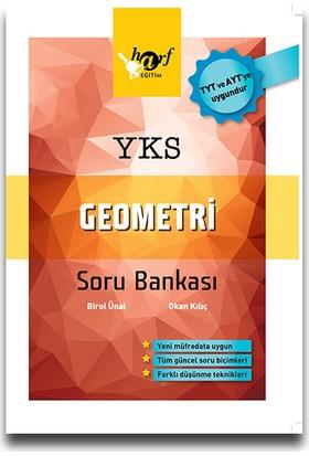 Harf Tyt-Ayt Geometri Soru Bankası