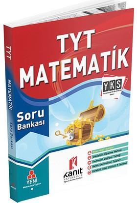 Kanıt Tyt Temel Matematik Soru Bankası