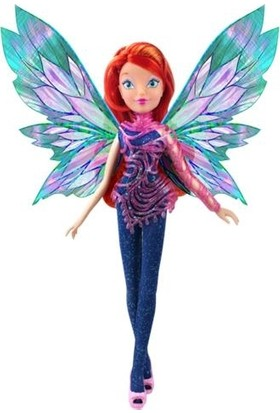Winx Club Dreamix Fairy 1451700 Bebek