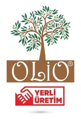 OlioOlio Taş Baskı Zeytinyağı Etiketi 12li
