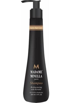 Madame Minella Keratin Şampuan 250 ml