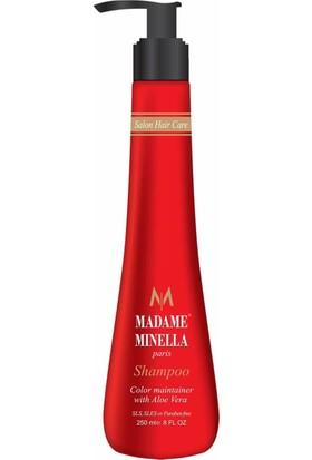 Madame Minella Aloe Vera Renk Sabitleyici Şampuan 250 ml