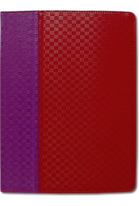 Smart Apple iPad 2/3/4 Standlı Tablet Kılıfı MD27