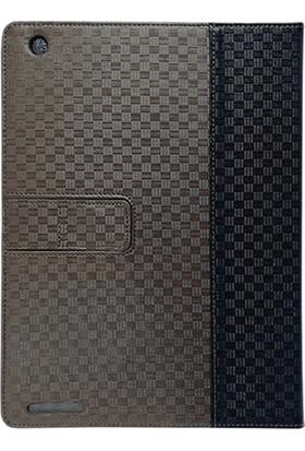 Smart Apple iPad 2/3/4 Standlı Tablet Kılıfı MD25