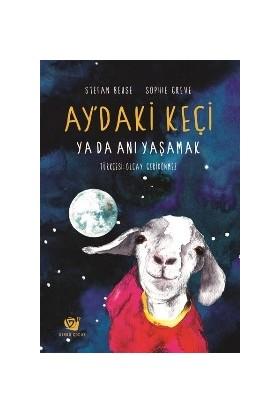 Ay'Daki Keçi Ya Da Anı Yaşamak - Stefan Beuse