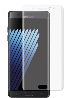 Ally For Galaxy Note 7 Fan 3D Ön Arka Darbe Emici Full Pet Koruyucu